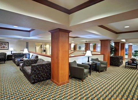 фото Holiday Inn Express Nampa 488764981
