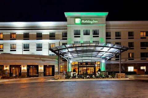 фото Holiday Inn Odessa 488765388