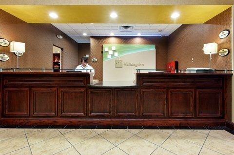 фото Holiday Inn Odessa 488765389