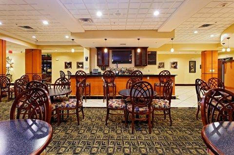 фото Holiday Inn Odessa 488765399
