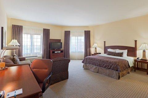 фото Staybridge Suites Baltimore BWI Airport 488765607