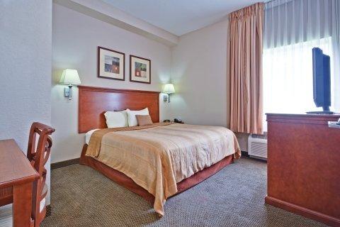 фото Candlewood Suites Hattiesburg 488765863