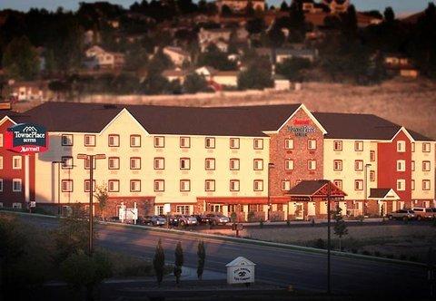 фото TownePlace by Marriott Suites Pocatello 488766868