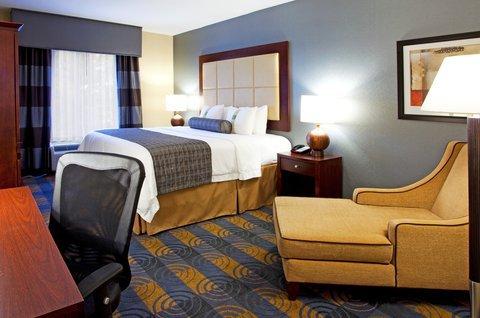 фото Holiday Inn Hotel & Suites Stockbridge-Atlanta I-75 488766963