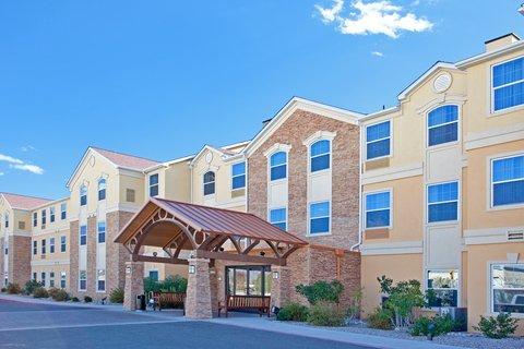 фото Staybridge Suites Albuquerque North 488767173