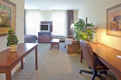 фото Staybridge Suites Albuquerque North 488767196