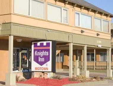 фото Knights Inn Durango Midtown 488767344