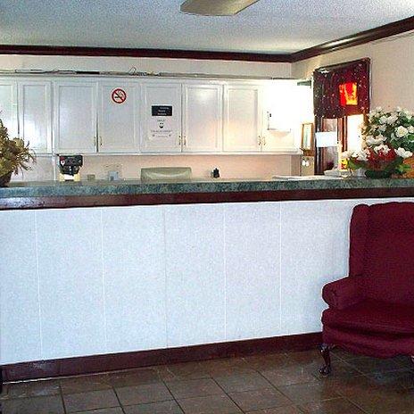 фото Gordon Inn and Suites Augusta 488767837