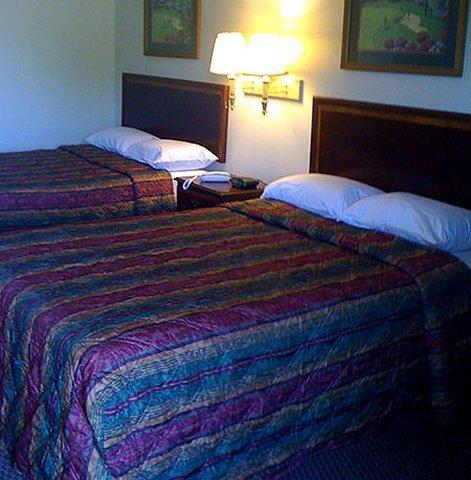 фото Gordon Inn and Suites Augusta 488767838