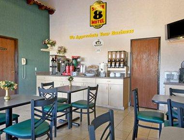 фото Super 8 Tucson 488767893