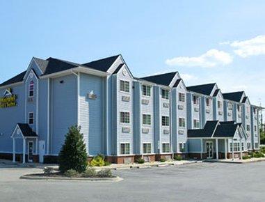 фото Microtel Inn And Suites Lillington Nc 488768883