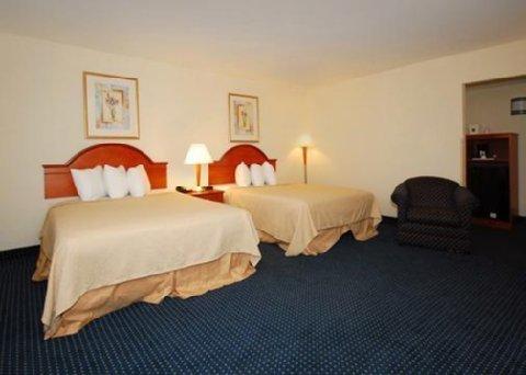 фото Quality Inn East Windsor 488769786