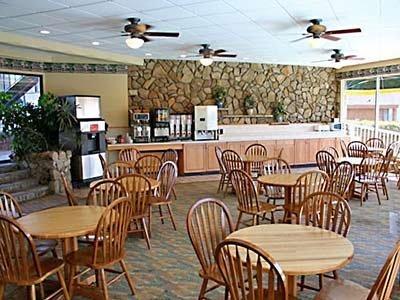 фото Weathervane Terrace Inn and Suites 488770234