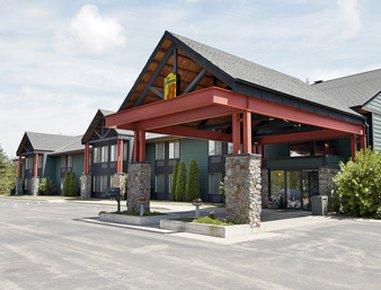 фото Super 8 Motel - Black River Falls 488771189