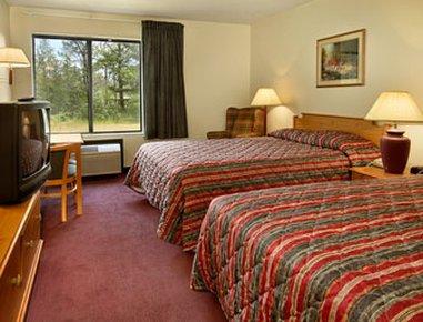 фото Super 8 Motel - Black River Falls 488771195