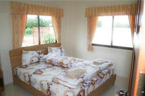 фото Lake Villas Resort 488771783