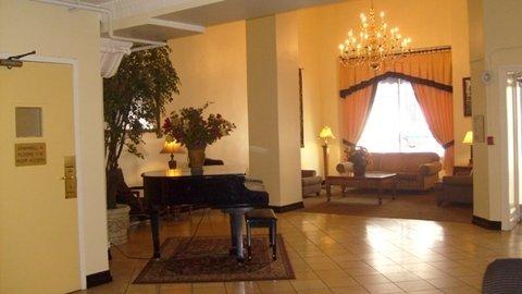 фото Ritz Milner Hotel 488772384