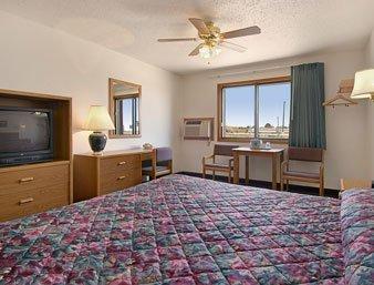 фото Super 8 Motel - Murdo 488772411