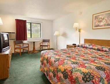 фото Rodeway Inn 488772675