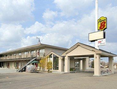 фото Super 8 Motel Wells 488772738