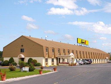 фото Super 8 Motel - Bangor 488772749