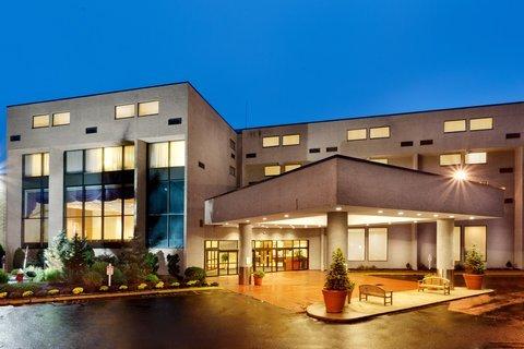 фото Crowne Plaza Hotel Hartford South Cromwell 488772973