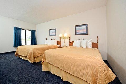 фото Quality Inn & Suites 488773412