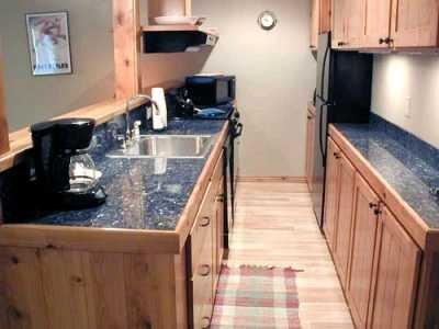 фото Jackson Hole Resort Lodging 488773745