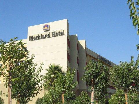 фото Best Western Plus Markland Hotel 488774551