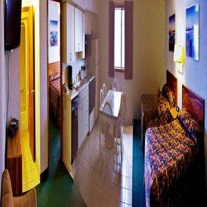 фото Cedar Lodge Motel 488775112