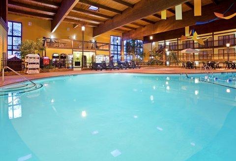 фото Holiday Inn At Six Flags Saint Louis 488775752
