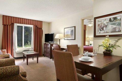 фото Homewood Suites by Hilton Wallingford-Meriden 488776054
