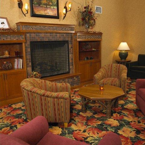 фото Holiday Inn Minneapolis NW Elk River 488776224