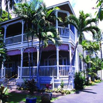 фото The Plantation Inn 488776506