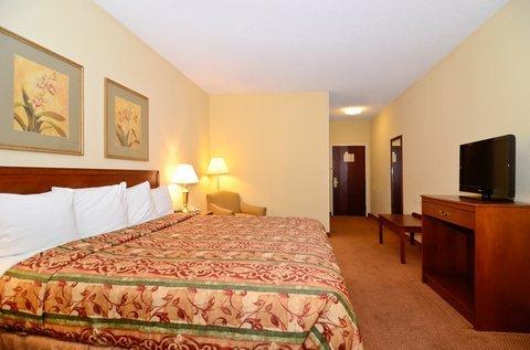 фото Best Western Inn Lawrenceburg 488778289