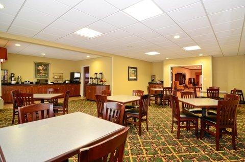 фото Best Western Inn Lawrenceburg 488778297
