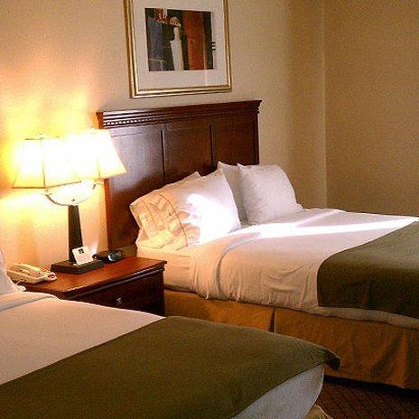 фото Baymont Inn and Suites 488779495