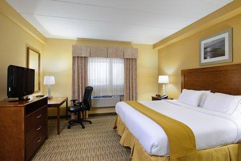 фото Holiday Inn Express Philadelphia Airport 488779657