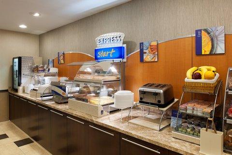 фото Holiday Inn Express Philadelphia Airport 488779661