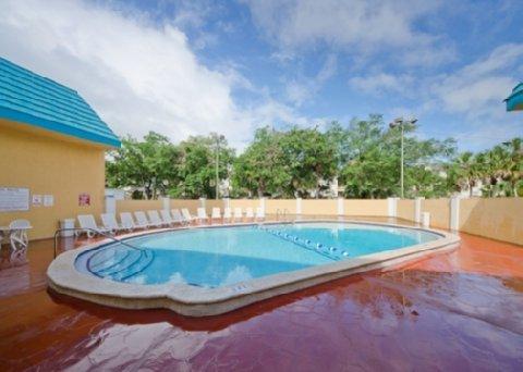 фото Quality Inn Busch Gardens 488779883