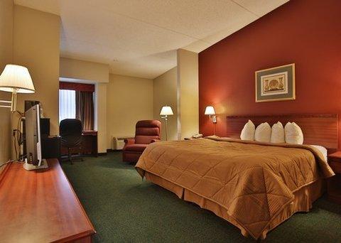 фото Quality Inn & Suites Elizabethtown 488779894