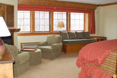 фото Lake Opechee Inn and Spa 488780860
