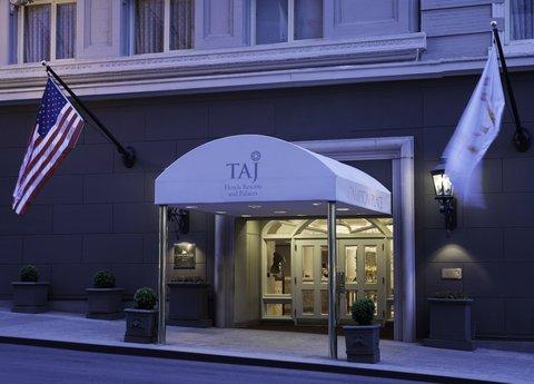 фото Taj Campton Place 488782855
