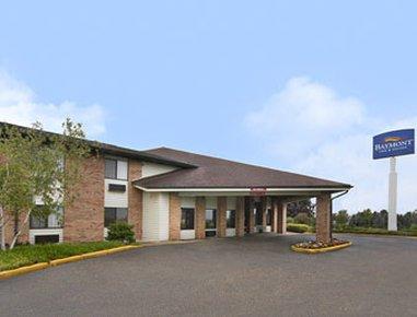 фото Baymont Inn Zanesville 488783069