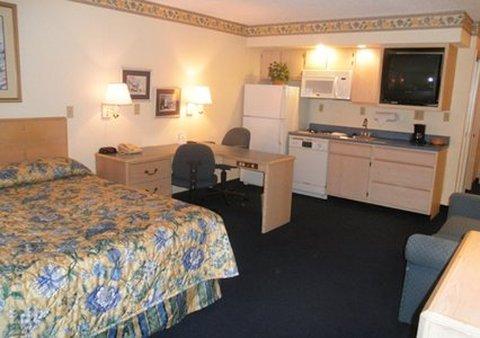 фото Lees Inn And Suites Evansville 488783177