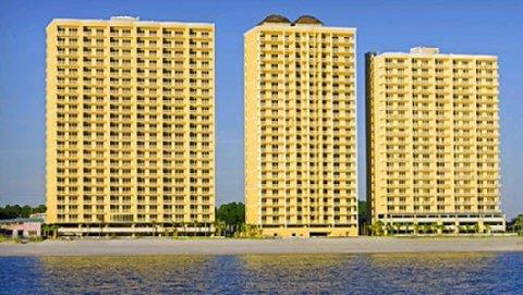 фото Ocean Ritz Condominiums 488783404