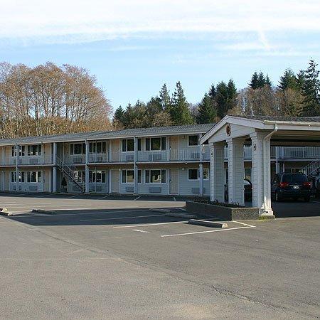 фото Northwoods Inn 488783728