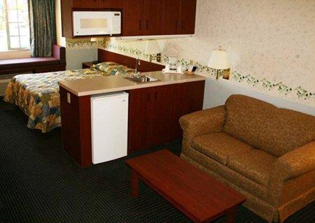 фото Heritage Inn Express Rocklin 488783923