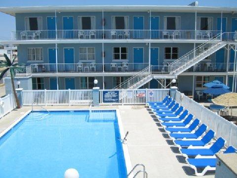 фото Sandy Shores Resort 488783976