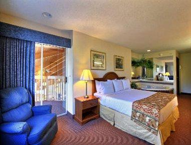 фото Baymont Inn and Suites Howell/Brighton 488784049